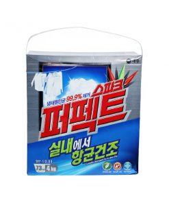 AEK 퍼팩트/곽 - Bột giặt POPEKTHU 4kg