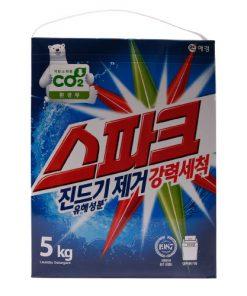 AEK 스파크/곽 - Bột giặt Spark 5kg