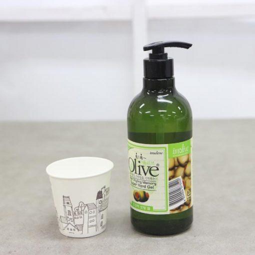 올리브슈퍼하드젤 - Gel cứng Olive 500g