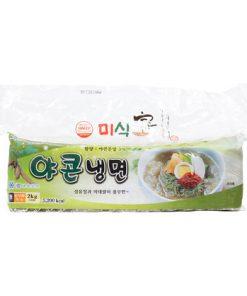 칡냉면 - Mì lạnh chiclengmiên 2kg