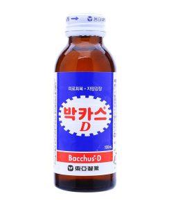 Dongah 박카스D - Nước D 100ml