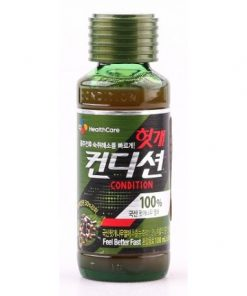 CJ 컨디션 - Nước giải rượu condition power 100ml