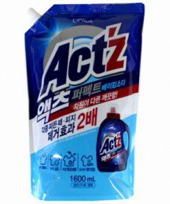 PO [피죤] 액츠 퍼펙트 베이킹소다 1.6l Nước giặt Actz baking soda 1.6l
