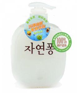 LG LG 쌀 주방세제 500ml Nước rửa bát gạo trắng 500ml