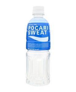Dongah 포카리 - Nước thể thao Pocari 500ml